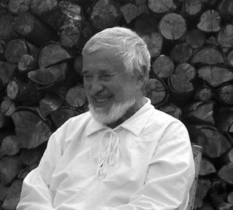 Анри Волохонский, 2008. Фото из