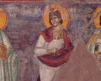 Свв. Мануил, Савел, Исмаил, мученики Халкидонские.
